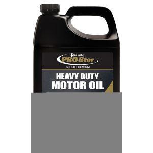 Heavy-Duty Motorolie 15W40 3785 ml