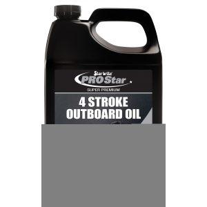 Super Premium Synthetische 4-Takt Motorolie 1