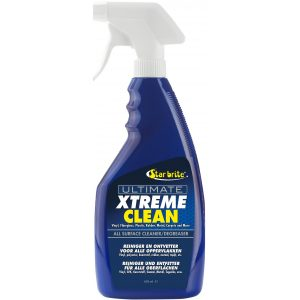 Ultimate Xtreme Clean 650 ml